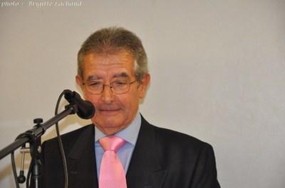 Robert Delpiano président