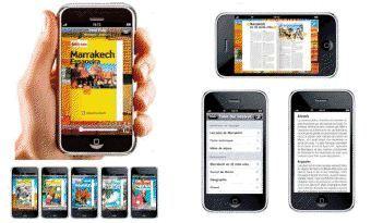 Cliquez sur l'image pour commander les guides en ligne sur amazon.fr