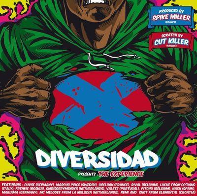 Cliquez ici ou sur l'image pour télécharger Diversidad