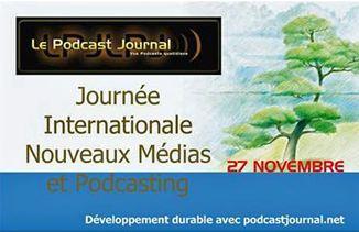 La 2e Soirée du Podcast Journal: résumé