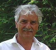 Alain Belhassen (photo courtoisie)