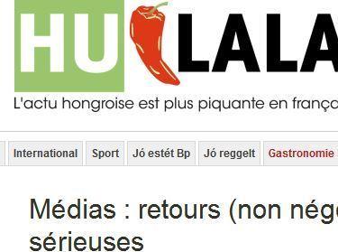 Lire l'article sur Hu-LaLa