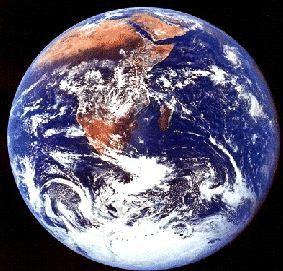 Situation climatique de la planète