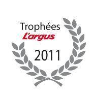 Palme du Trophées L'argus (c.)