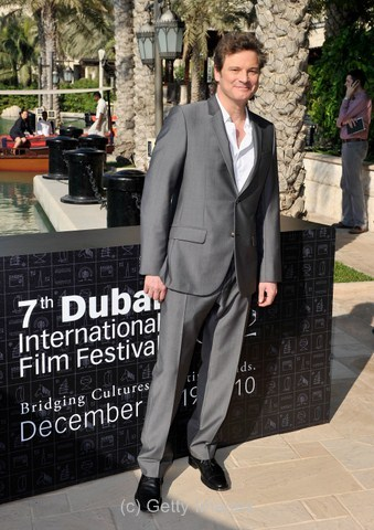 Dubai International Film Festival 2010