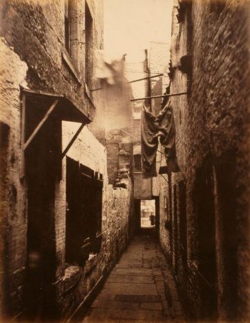 Photo par Thomas Annan (1829–1887)