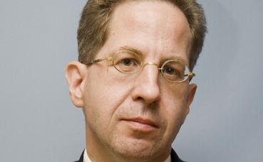 Hans-Georg Maaßen, président de l'Office fédéral de la protection de la Constitution allemande. Photo (c) Ministère fédéral de l'intérieur / Sandy Thieme