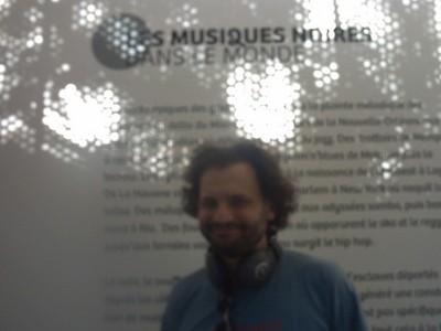 Marc Benaïche (C) Elhadji Babacar MBENGUE