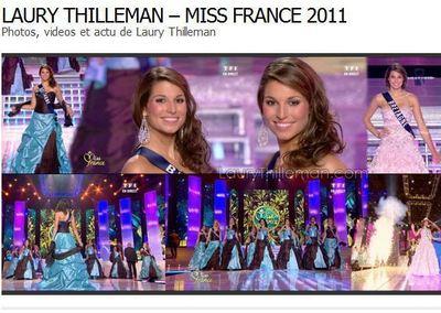 Cliquez sur l'image pour visiter le site de Laury Thilleman
