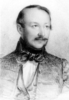 Mihály Vörösmarty