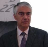 Franck Biancheri. Image d'archive du Podcast Journal