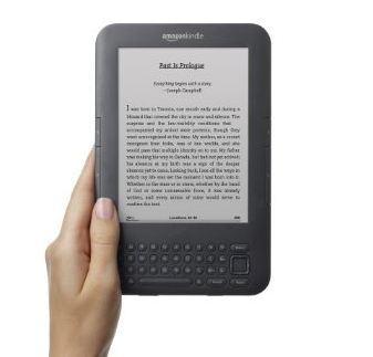 Livres numériques: appareils et ouvrages en course vers le podium