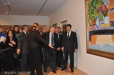 ROBERT DE NIRO SERA LE PRESIDENT DU 64e FESTIVAL DE CANNES 2011