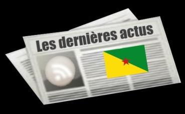 Les dernières actus de Guyane