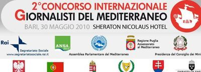 Starts the 3rd edition of the International 'Journalists of the Mediterranean'