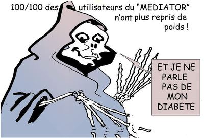 Illustration de notre dessinateur de presse (c) Reginald Stokart