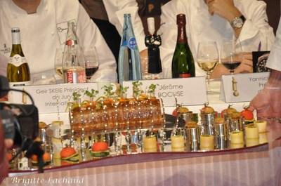 SIRHA 2011 - ET LE BOCUSE D'OR EST ATTRIBUE A...