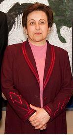 Madame Shirin Ebadi au Canada par dfait.maeci