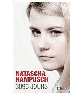 Cliquez sur l'image pour commander en ligne le livre de Natascha Kampusch sur amazon