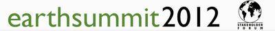 Cliquez sur le logo pour le site du sommet