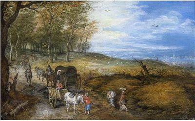 Le 21 novembre 2009, le tableau suivant a été volé d'un salon d'antiquités à Namur, Belgique (c) Interpol