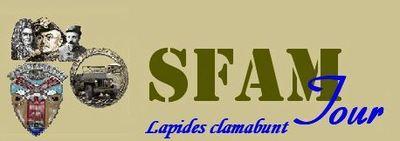 COURRIER DES LECTEURS - Création de SFAM-tour