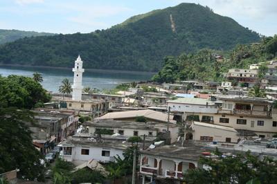 Commune de Sada en borudre de mer, zone à risques (c) E.T.D.