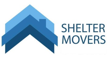 Logo de l'association (c) Shelter Movers