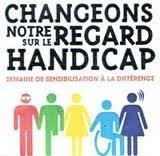 COURRIER DES LECTEURS - L'handicap, comment le vivre ?