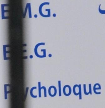 Lapsus de charlatan. Photo (c) Ibrahim Chalhoub