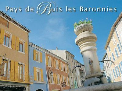 Cliquez ici ou sur l'image pour visiter le site de Buis-les-Baronnies