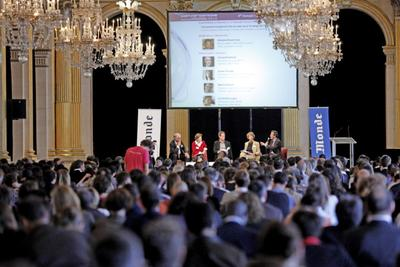 Photo (c) Raphaël de Bengy / Convergences 2015