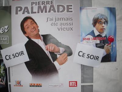 A l'affiche ce soir ! Photo (c) Jean-Louis Courleux
