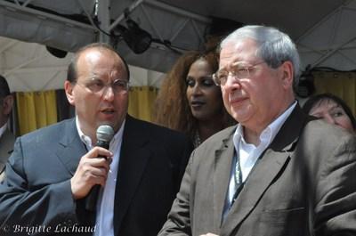 FESTIVAL DE CANNES 2011 - Retour sur les évènements marquants