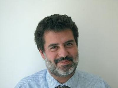 Marc Teyssier d'Orfeuil, Délégué Général du Club des Voitures écologiques. Photo courtoisie