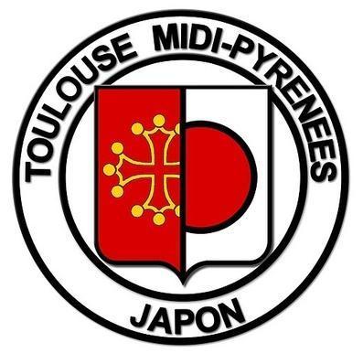 VIE ASSOCIATIVE - Toulouse Midi Pyrénées Japon a 21 ans!