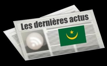 Les dernières actus de Mauritanie