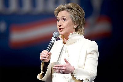 Hilary Clinton Photo (c) s3.pint