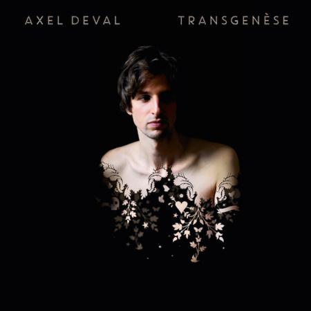 Pochette de l'album Transgenèse © Jérôme Pellerin