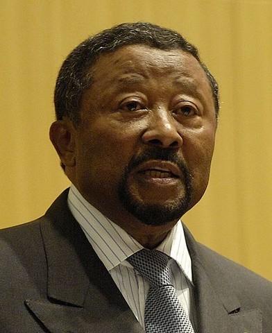 Jean Ping, secrétaire générale de la commission de l'UA (c) Wkipedia commons Jeremy Lock
