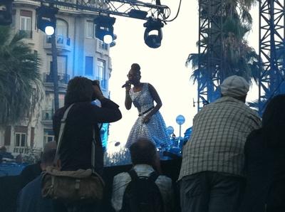 Asa Nice Jazz Festival 2011 (c) Islem Salmi