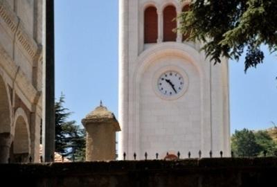 L'heure du changement ! Photo (C) Ibrahim Chalhoub.