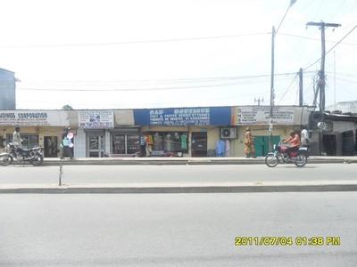 Micro trottoir (c) M. Kouonedji