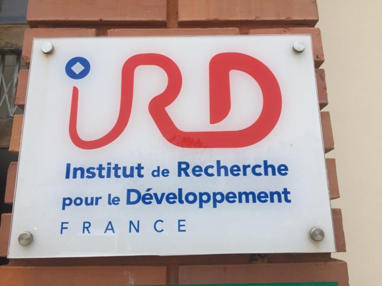 L'Institut IRD Abidjan (c) Laurence Marianne-Melgard