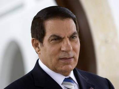 Ben Ali (c) Esther Mayspross