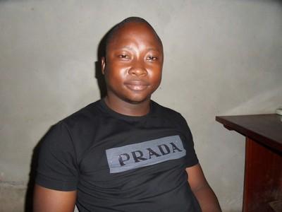Oscar Attingla, ingénieur en BTP au Bénin (c) J. P. Ibikounle