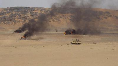 L'armée mauritanienne repousse une attaque d'AQMI (c) Magharebia