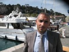 Gabriel Nakhleh (photo de courtoisie)