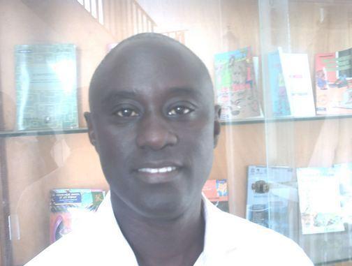 Elhadji Babacar MBENGUE