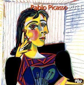 Cliquez sur l'image pour commander en ligne des ouvrages sur Picasso